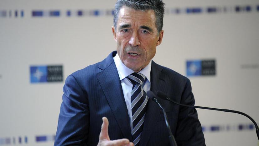Генсек НАТО перечислил основные принципы сотрудничества с Россией