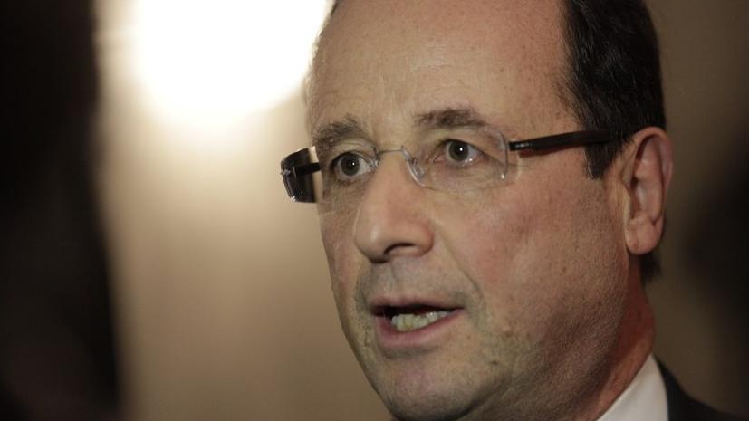 Президента Франции обвинили в препятствии правосудию