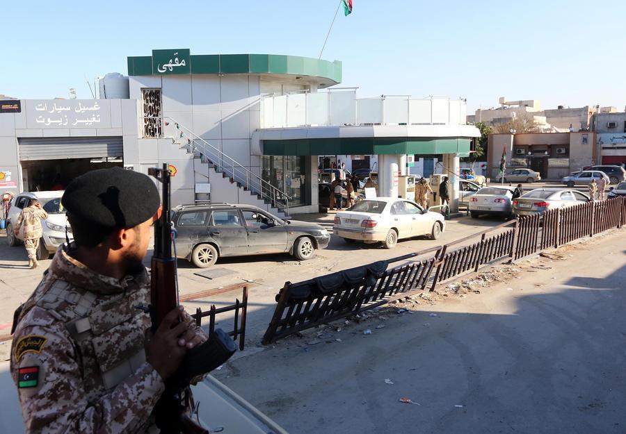 Пентагон: Все четверо задержанных в Ливии американских военнослужащих освобождены