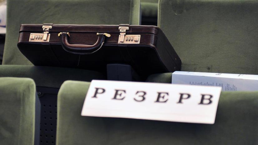 Накануне «шпионского скандала» из России выслали американского юриста