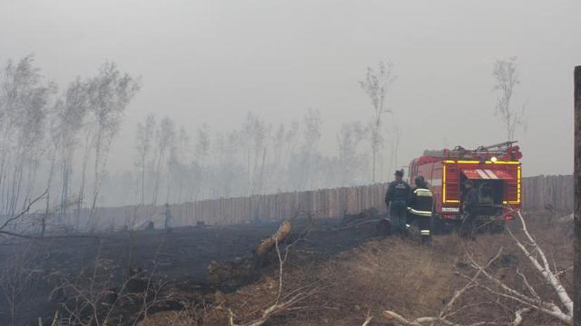 В результате взрывов на военном складе в Забайкалье погибли семь человек, угроза взрывов сохраняется