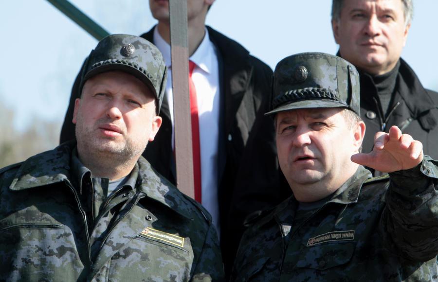 Ассоциация адвокатов России опубликовала доклад о нарушении прав человека на Украине