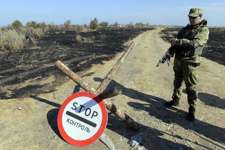 СМИ: Депутаты намерены взыскать с Киева $1 млрд за обстрелы российской территории