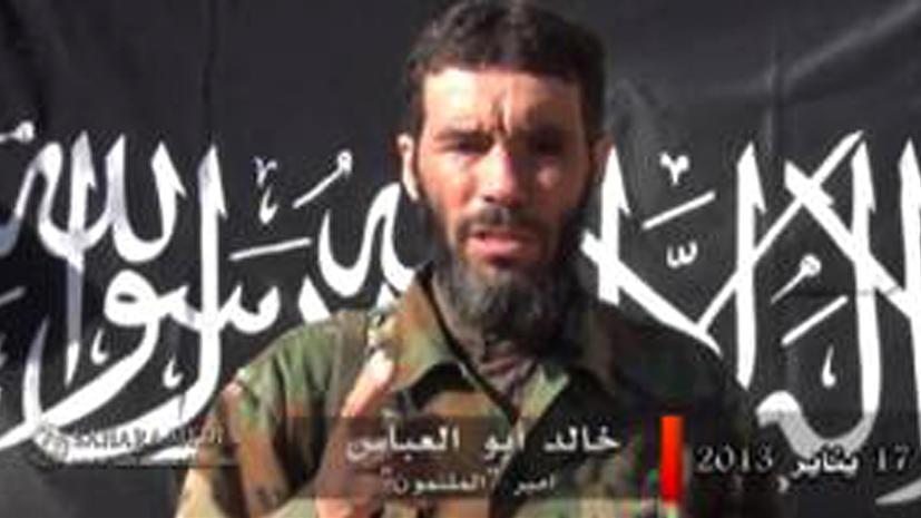 Террорист из Алжира оказался бывшим агентом спецслужб