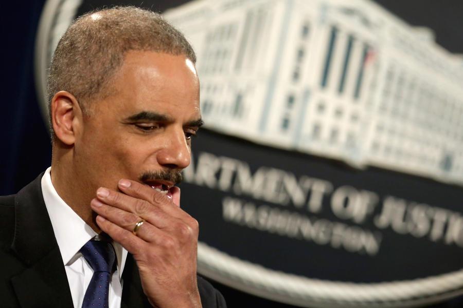 Американские СМИ пожаловались генпрокурору США на слежку за Associated Press