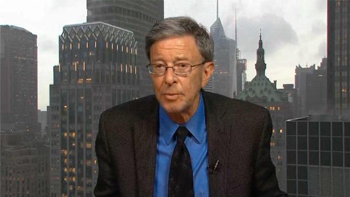 Американский историк: США и России нужен разговор на равных