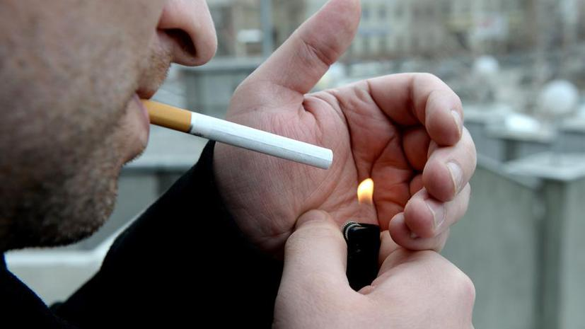 В Москве установят доски позора с фотографиями курильщиков-нарушителей