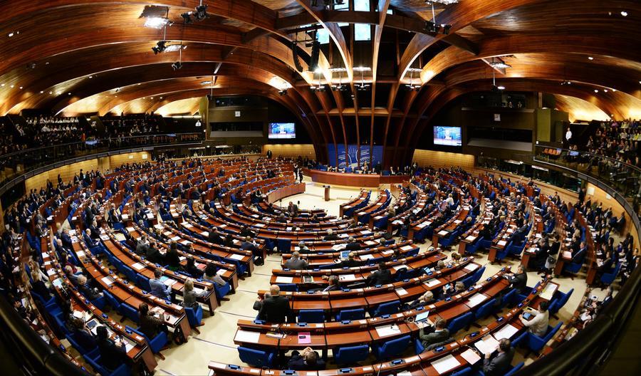 ПАСЕ остается в стороне. Президент РФ поручил готовится к Ассамблее межпарламентского союза