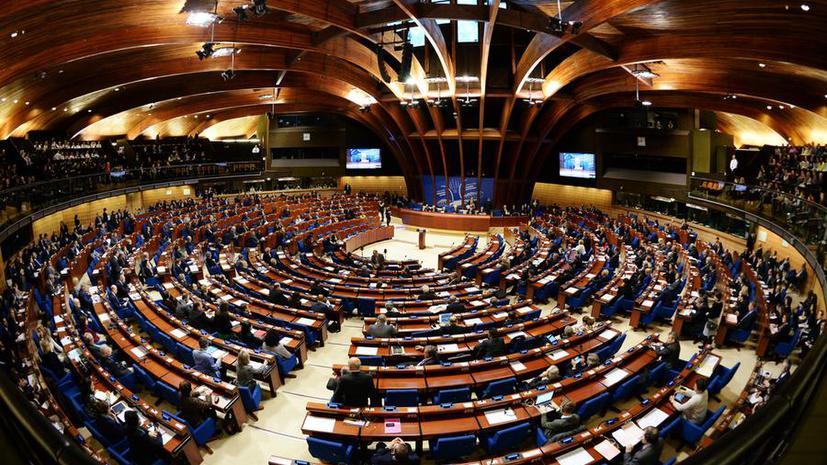 СМИ: Российские депутаты меняют ПАСЕ на Межпарламентский союз