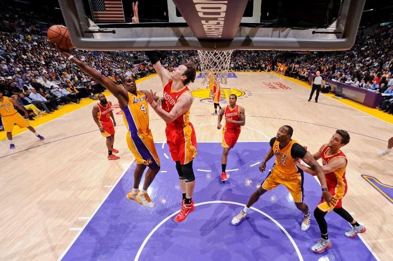 В НБА определились все участники плей-офф