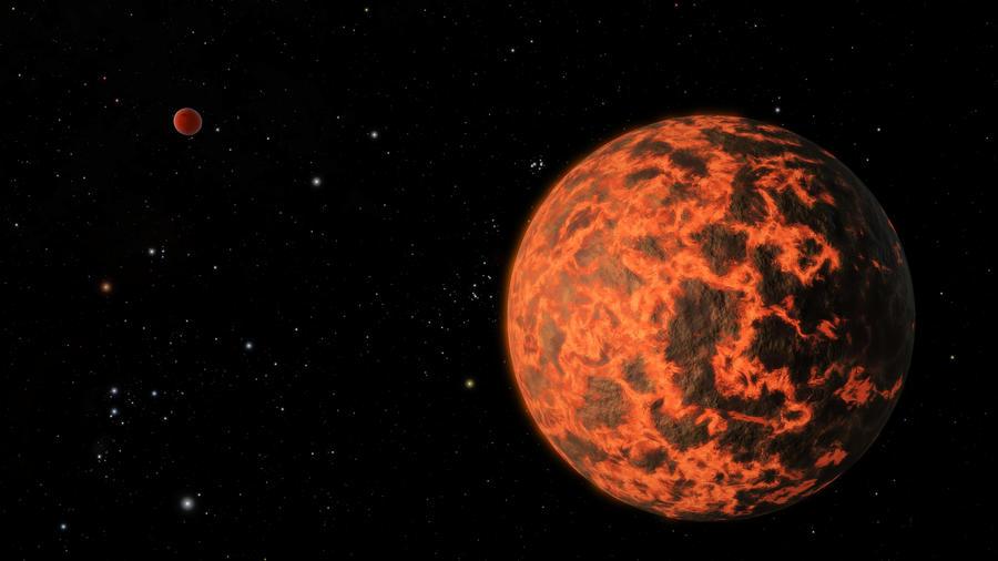 Астрономы обнаружили десятки древних солнечных систем
