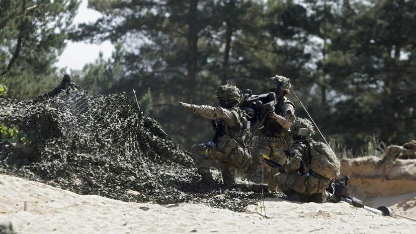 Посол США в НАТО: Мы ждём возвращения России