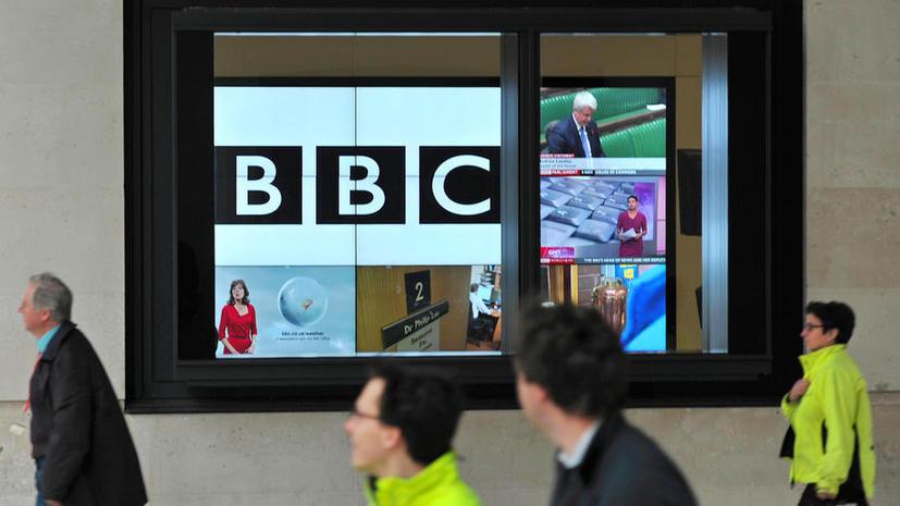 СМИ: Новых сотрудников BBC неприятно удивили вопросы о сексуальных предпочтениях и вере