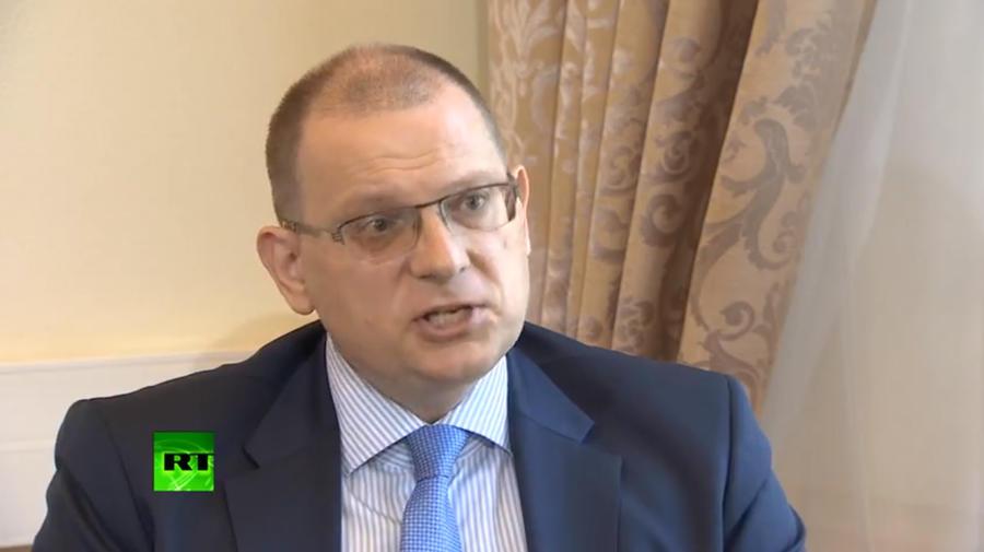 Константин Долгов: Есть возможность вернуть лётчика Ярошенко в Россию