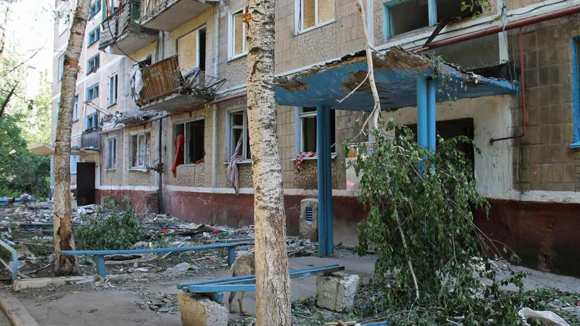 СМИ: Украина будет нарушать права человека в Донбассе при поддержке Евросоюза