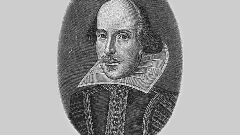 В Великобритании «забанили» Шекспира