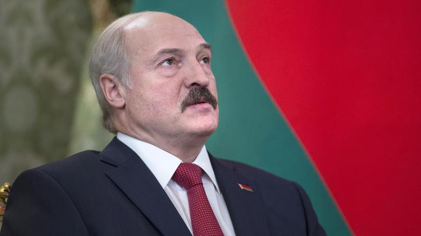 Александр Лукашенко: Никаких диктаторов, кроме США, в мире сегодня нет