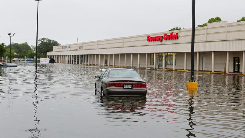 Исследование: Жители США всё чаще сталкиваются с последствиями климатических изменений