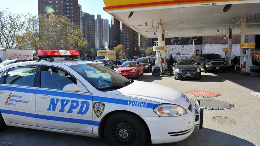 Американца продержали четыре дня в полиции по фальшивому обвинению