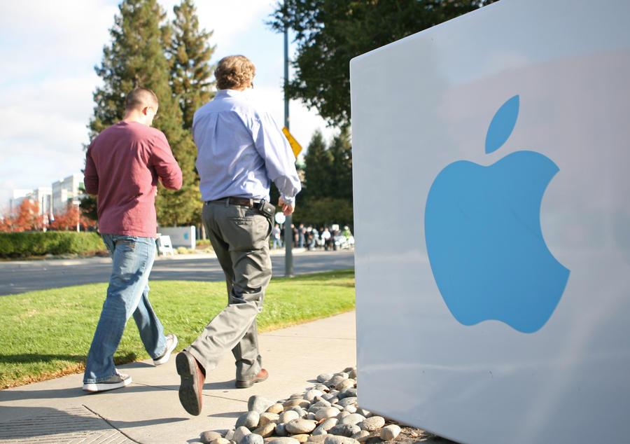 Новая штаб-квартира обойдётся компании Apple в $5 млрд