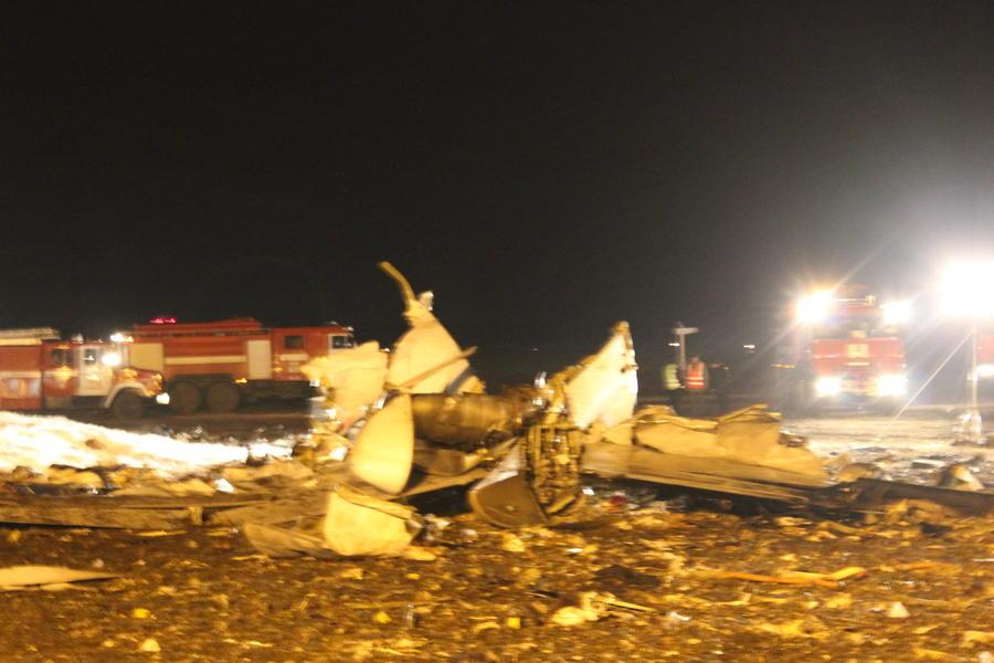 Авиакомпания «Татарстан» приостанавливает эксплуатацию Boeing 737