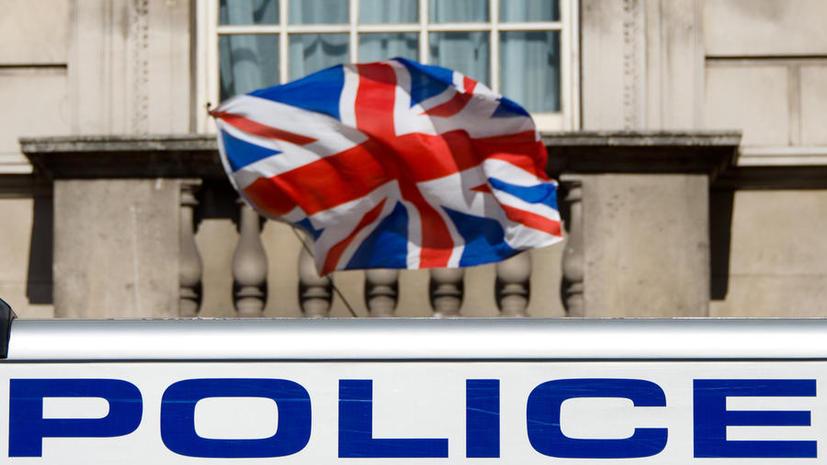 Британцев заставят пожертвовать социальной стабильностью ради безопасности