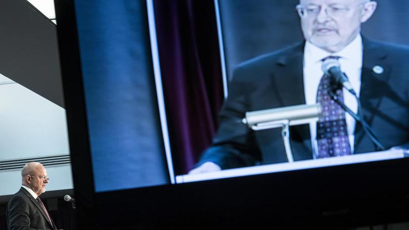 Глава АНБ: Спецслужбы США без разрешения суда следят за гражданами