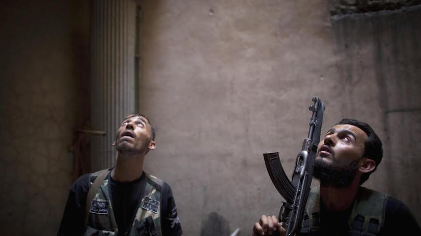 Глава военной разведки Израиля: Сирия превращается в центр мирового джихада