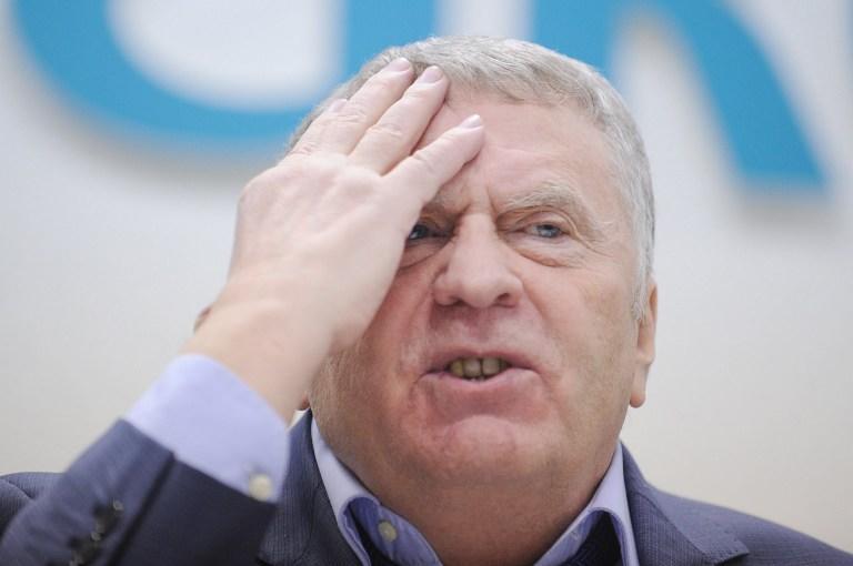 Жириновский: Власти США хотят разыграть в Бостоне российский след, чтобы увеличить финансирование ПРО