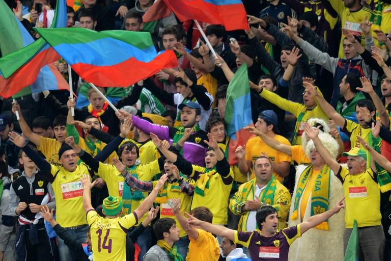 «Локомотив» и «Анжи» поделили не только стадион, но и очки