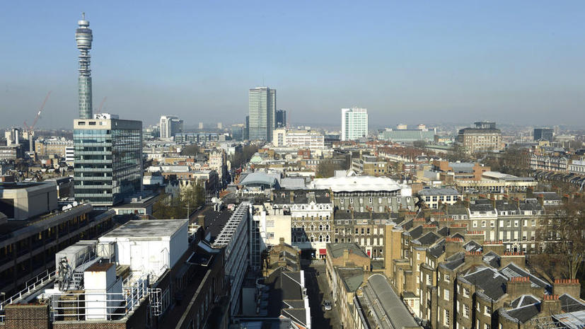 Британцы боятся стать поколением квартиросъёмщиков