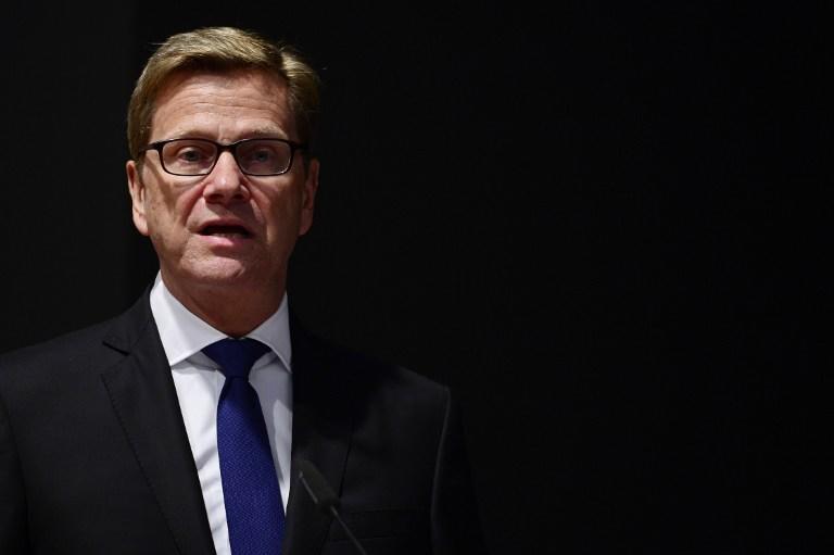 Германия присоединилась к 11 странам, поддерживающим США в сирийском вопросе