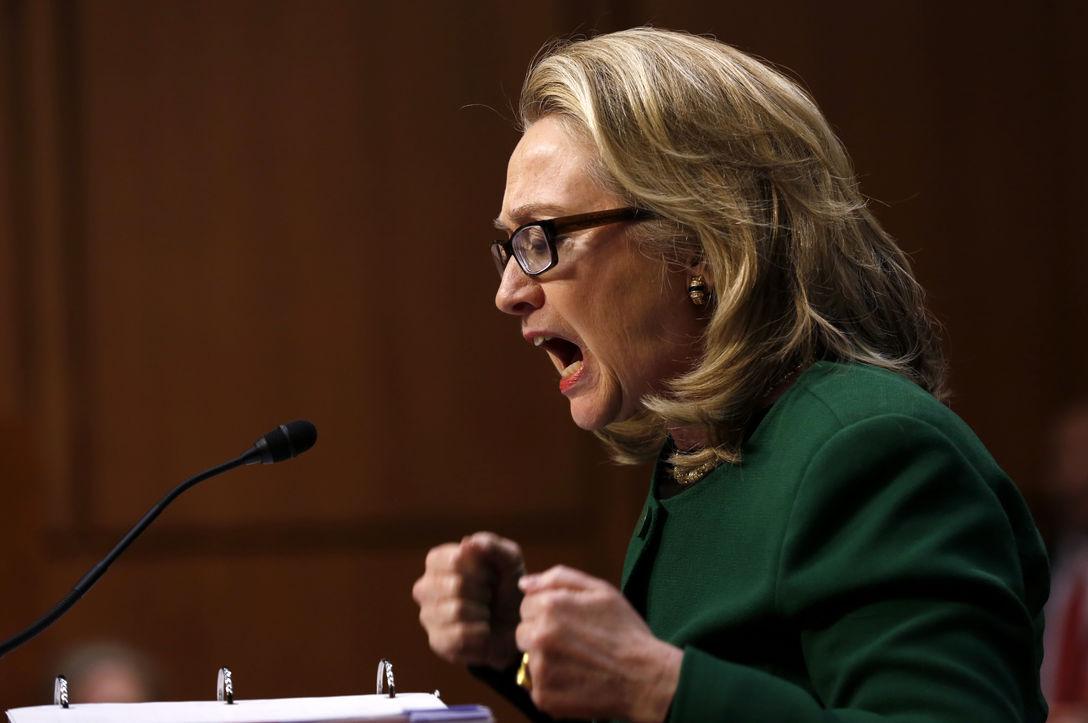 Хиллари Клинтон станет самым высокооплачиваемым спикером в истории