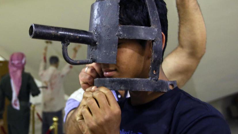 Amnesty International: Каждый третий британец поддерживает пытки заключённых