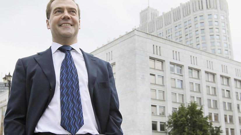 Дмитрий Медведев отмечает 50-летний юбилей: фото и видео без политики
