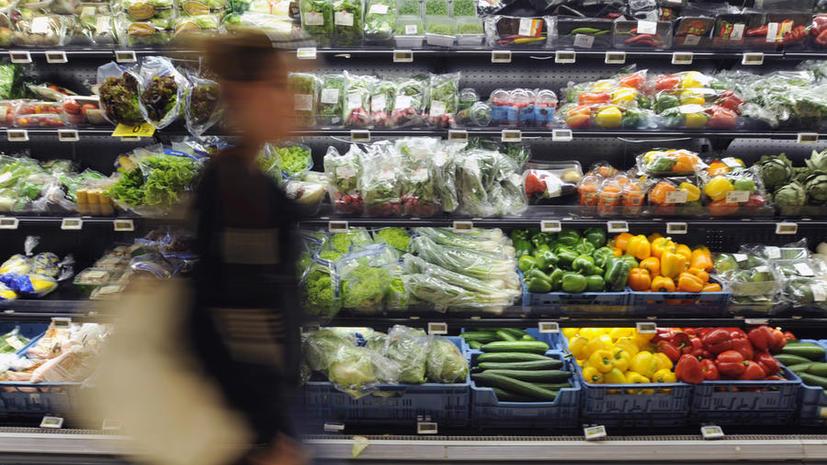 Продуктовые магазины могут начать штрафовать за необоснованные наценки