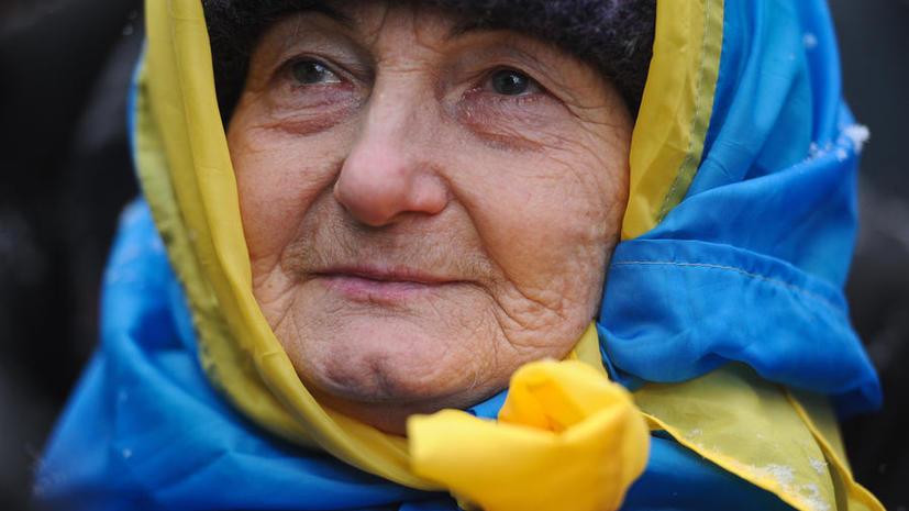 Украинцы могут проголосовать за добровольный дефолт