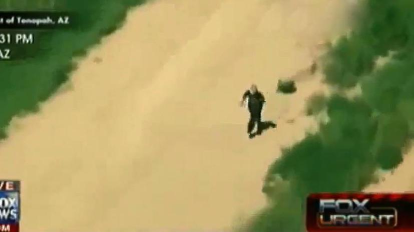 На Fox News подали в суд за трансляцию самоубийства в прямом эфире