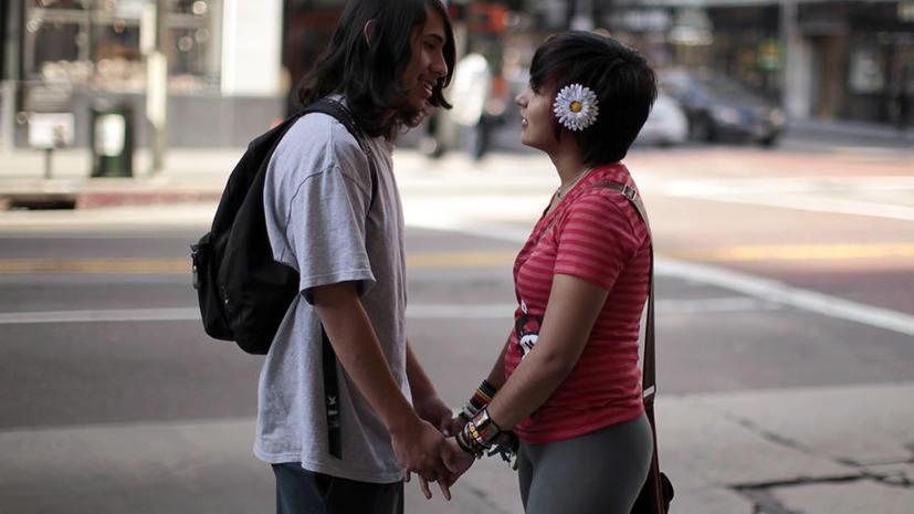 В Вирджинии до сих пор действуют архаичные законы, запрещающие внебрачное сожительство