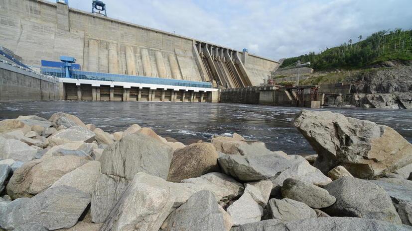 Следственный комитет начал проверку действий персонала Зейской и Бурейской ГЭС во время наводнения