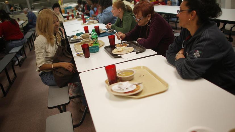 Нехватка еды в Великобритании грозит чрезвычайной ситуацией