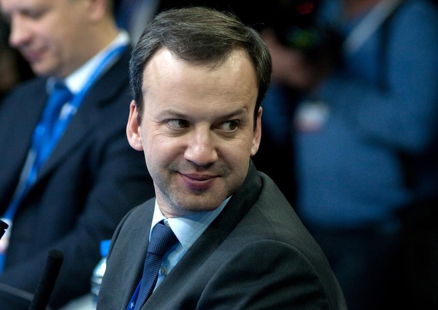 Вице-премьер РФ: Санкции - вещь обоюдоострая, и отрицательно влияют на обе стороны