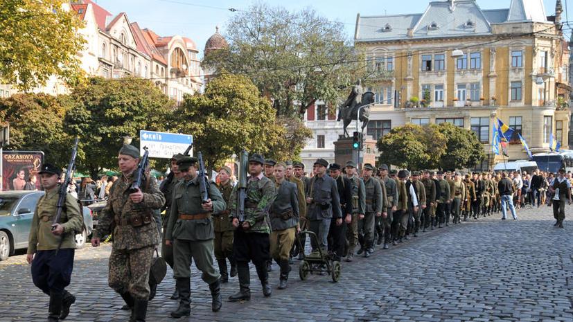 Эксперт: Поставки оружия украинским военным создадут новый Афганистан в центре Европы