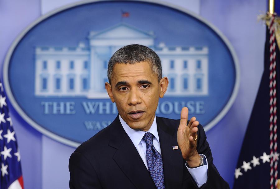 Обама рассмотрит предложение республиканцев о повышении лимита госдолга