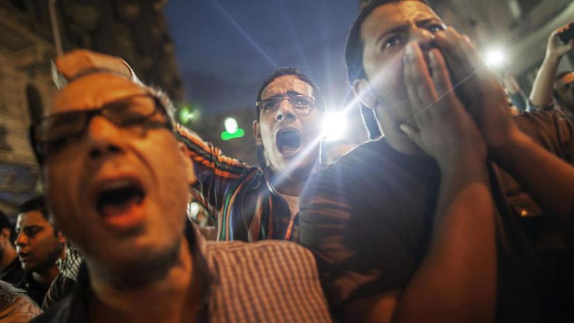 Проект новой Конституции Египта свёл к минимуму упоминания об исламе