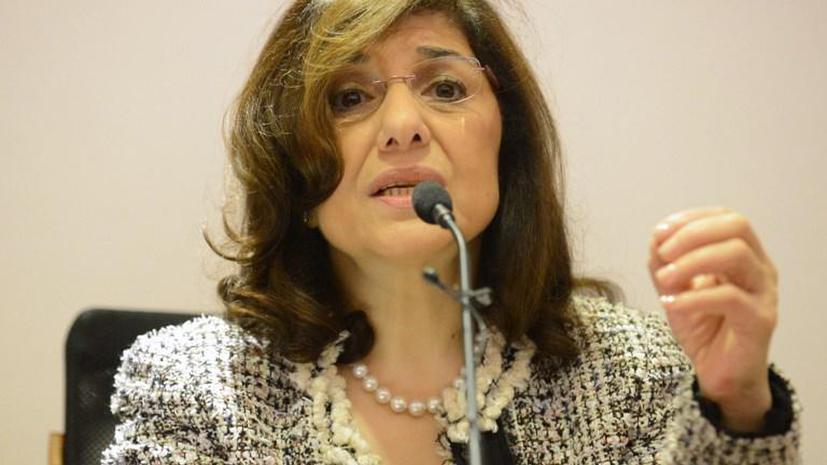 Советница Башара Асада: При должных усилиях сирийский кризис можно урегулировать за две недели