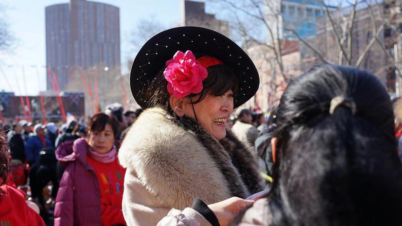 Исследование: мысли о родине мешают китайским мигрантам общаться на другом языке