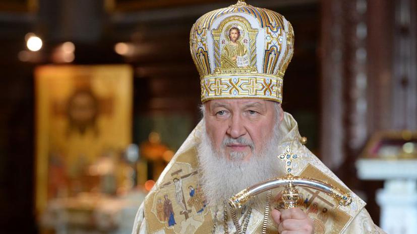 Впервые в истории: Патриарх Кирилл встретится с Папой Римским Франциском