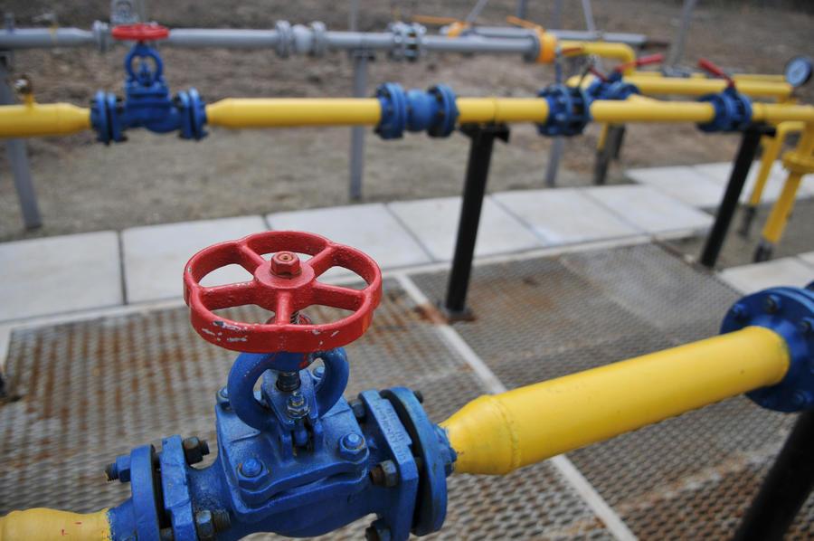Минрегион Украины призвал население готовиться к понижению температуры в домах из-за нехватки газа