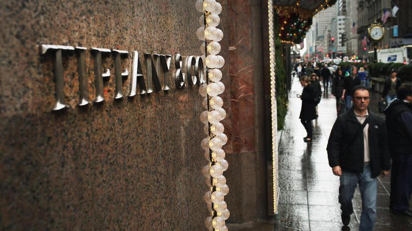 Бывший вице-президент ювелирной компании Tiffany получила срок за воровство украшений